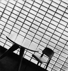 LUCIEN HERVÉ ⎥ ARCHITECTURE MODERNE