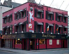 dublin pubs - Google Search
