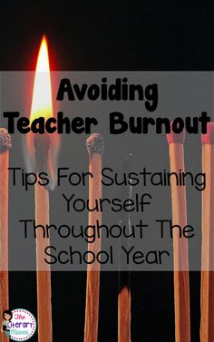 Do you have trouble leaving school work at school and spend too many of your nights and weekends planning and grading? This #2ndaryELA Twitter chat was all about avoiding teacher burnout in the ELA classroom. Middle school and high school English Language Arts teachers discussed how to ease the grading load and classroom activities to use when you need a break from the paper pile. Teachers also shared strategies to help manage stress. Read through for ideas to implement in your own…
