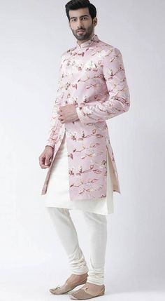 Indian Pakistani wedding sherwani, Groom Dress, gents kurta set ,Nawabi suit , heavy embroidery sher The Effective Pictures We Offer You About clothes for women chic A quality picture can tell you man Sherwani For Men Wedding, Wedding Dresses Men Indian, Sherwani Groom, Wedding Outfits, Wedding Wear, Mens Indian Wear, Indian Men Fashion, India Fashion Men, Indian Groom Dress