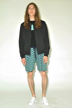 Timo Weiland SS16 Mens Presentation Timo Weiland, Spring Collection, Spring 2016, Dress Codes, Fashion News, Gentleman, Bermuda Shorts, Ss16, Presentation