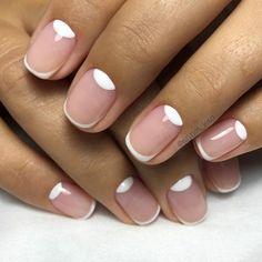 64 Mejores Imágenes De Uñas Elegantes Sencillas Pretty Nails Nail