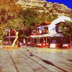 Good morning from #Kas, #Antalya, #Turkey