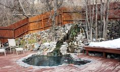 The Top 7 Hot Springs to Visit in Europe