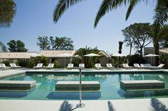 Hotel Sezz Saint Tropez France
