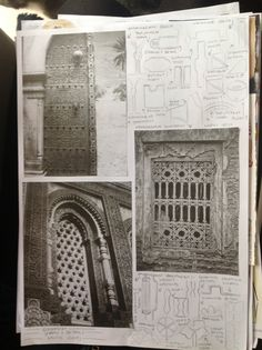 comment below and repin this  Motif designs inspired by moroccan research http://charlotte-johnson66.wix.com/myportfolio