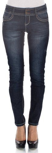 WallFlower Juniors Plus Size Luscious Curvy Classic Skinny Jeans in Freshman Tint Size: 20 $ 29.50