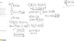 Calculus (mathematics) with Ziteboard