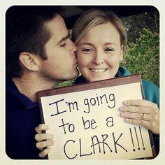 Engagement announcement!!