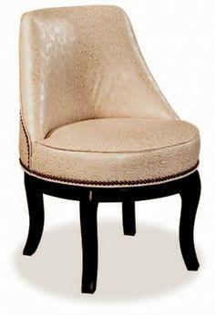 Swivel Vanity Chair   Interior Design   Distinctive Home FurnishingsDelmar Low Back Swivel Vanity Stool   Vanity   Pinterest   Vanity  . Low Back Vanity Chair. Home Design Ideas