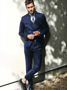 Atelier Scotch Spring/Summer 2015. I'm pinning this because it's one of the ugliest outfits I've ever seen!  ...  http://giftideasformen.professorsopportunities.com/