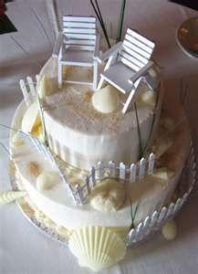 Anniversary cake idea for my grandparents