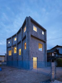 The House of Yagi / suppose design office, Ohno Japan