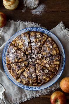 Jablkový koláč   The Story of a Cake