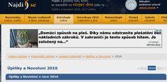 Úplňky a Novoluní v roce 2016 a 2017 | Najdise.cz