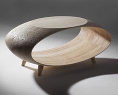 Unique table by John Lee