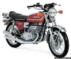 Habermann & Sons Classic Motorcycles and Suzuki Motos, Suzuki Bikes, Moto Suzuki, Suzuki Motorcycle, Vintage Bikes, Vintage Motorcycles, Custom Motorcycles, Custom Bikes, Honda Motorcycles