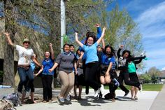 Reed High Eco Warriors receive recycling bins through national grant