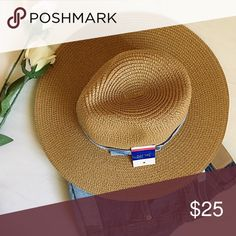 798f94b30aa Summer Sun Beach Hat Super cute! All brand new with tags. Perfect for a