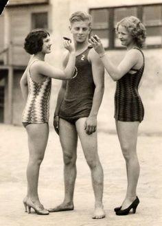 Venice Beach, California c.1927