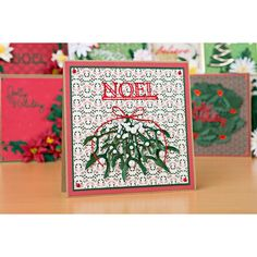 Florartistry Fabulous Folding Flowers and Stamens Large and Small Christmas Dies Collection with Papers Create And Craft, Crafts To Do, Cardmaking, Journaling, Festive, Projects To Try, Scrapbooking, Paper, Winter