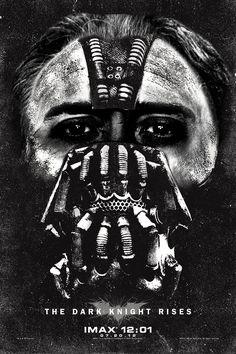 Nic Cage as Bane