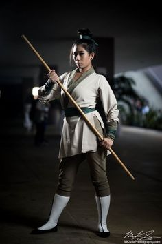 Mulan- Rian Synnth Cosplay, Photo by: Marvin K. Sola (www.mksolaphotography.com)