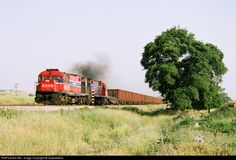 RailPictures.Net Photo: 45906 OSE Hellenic Railways MLW MX636 at Province of Thessaloniki central Macedonia region, Greece by npapaletsos