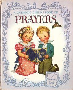 Children's Prayers #catholic