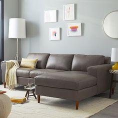 Living room sofa option