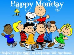 Happy Monday 10/2/15