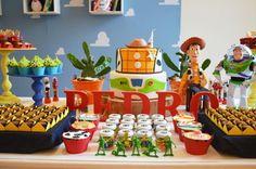 toy story - Invento festa