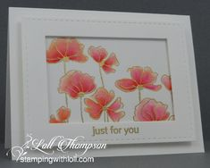 Stamping with Loll: CAS Mix Up July Challenge