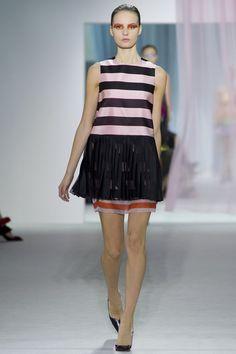 Dior S/S 2013