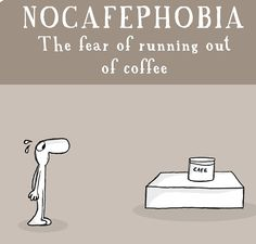 #nocafephobia