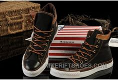 The Vampire Diaries Season With CONVERSE Black Chuck Taylor All Star Canvas  High Ps Sneakers Cheap To Buy HrRm4 4e09b15f1d