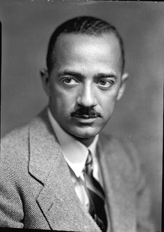 Judge William H. Hastie was the first African American Federal judge and the first African American to serve as Governor of the United States Virgin Islands. #SmithsonianStaches Photo courtesy of Scurlock Studio Records, ca. 1905-1994, Archives Center, National Museum of American History.