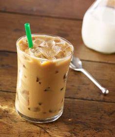 iced coffee..yum