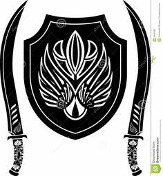 Espadas arabes