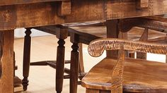 33 Best Canadel Custom Dining Champlain Collection
