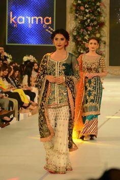 Bollywood styl.