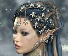 Gorgeous! Hair, make up, everything!