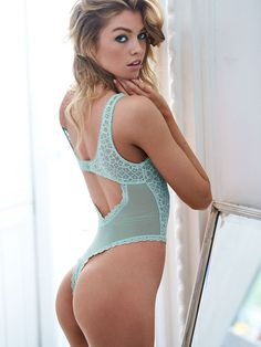 All about the bodysuit this fall. | Victoria's Secret
