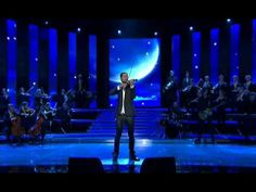 ove the combination of classical and modern by adding a drum kit and electric guitarDavid Garrett - Swan Lake Theme 2013