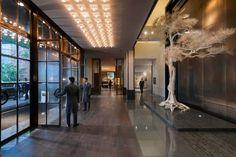 广州文华东方酒店 Mandarin Oriental Guangzhou_极致之宿