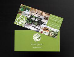 "Check out new work on my @Behance portfolio: ""Flyer - Restaurant Le Petit Jardin"" http://be.net/gallery/40576867/Flyer-Restaurant-Le-Petit-Jardin"