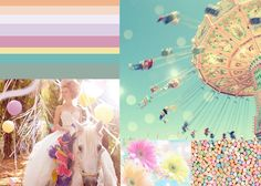 Color Forecast 2013 | Colour Forecast: Spring-Summer 2013 | itsfashionindisguise