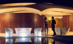 Centro Tavoli di design : collezione BIOPHILIA