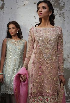 "pakistanifashionedits: "" ""Layla Chatoor Formals S/S 2016 "" """