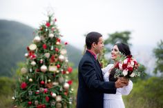 {Editorial Berries and Love} Natal Folk - Berries and Love